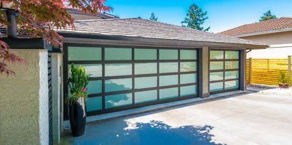 All County Garage Doors, Mountain View, CA 650-397-6443